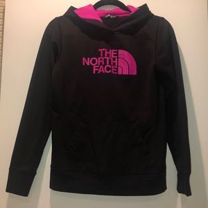The North Face Tops - The North Face Women's hoodie